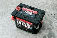 Pro Comp HDX orbital