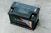 'Титан'