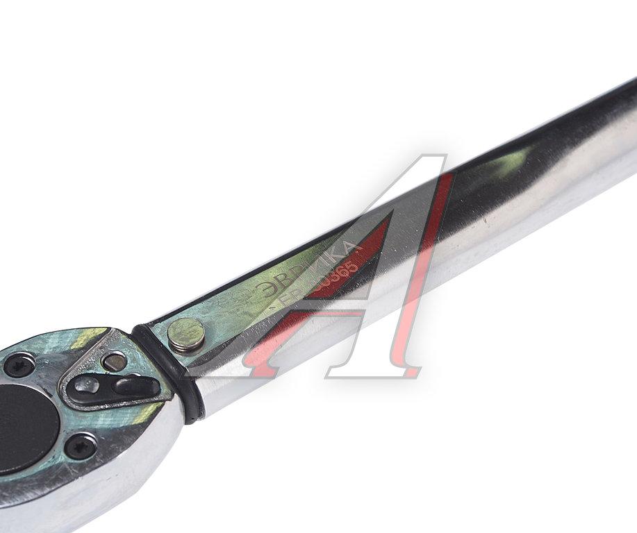 ключ динамометрический эврика er 30365