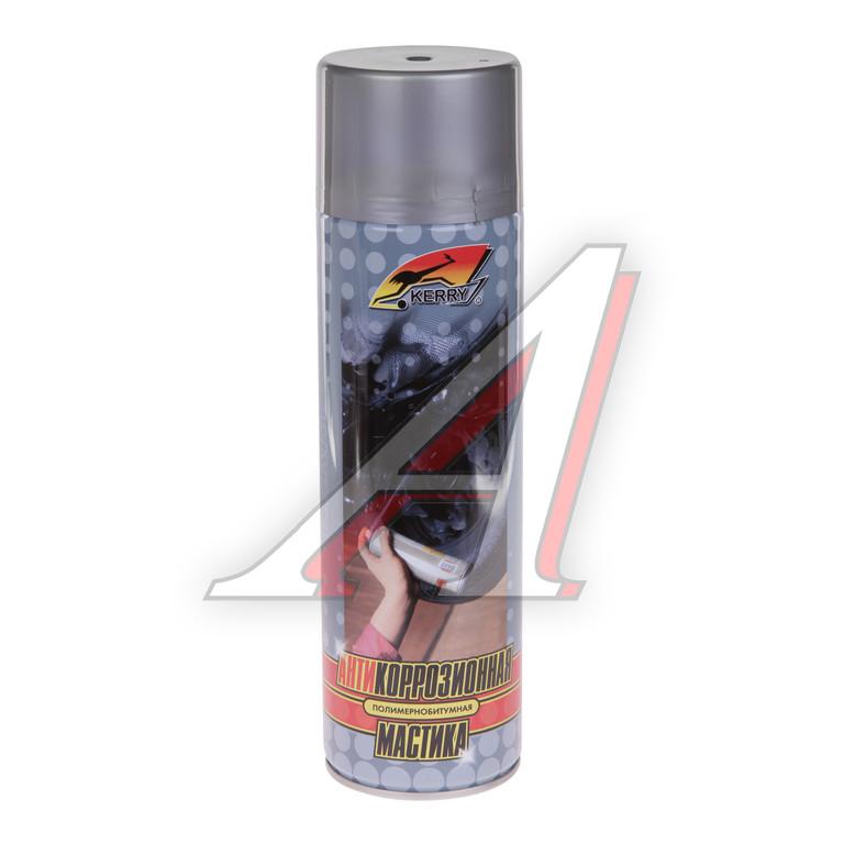 Антикоррозийная мастика kerry kr-956 купить клей полиуретановый для резиновой крошки в перми