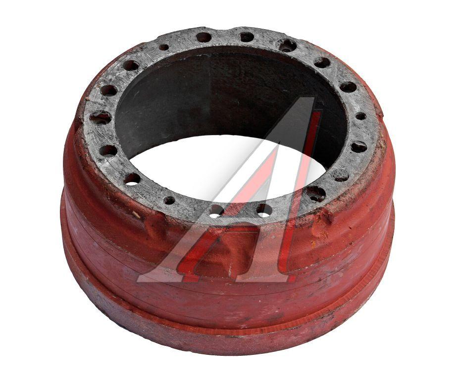 Барабан тормозной МАЗ-5551,5336 (12 отверстий) ОАО МАЗ 5336-3501070