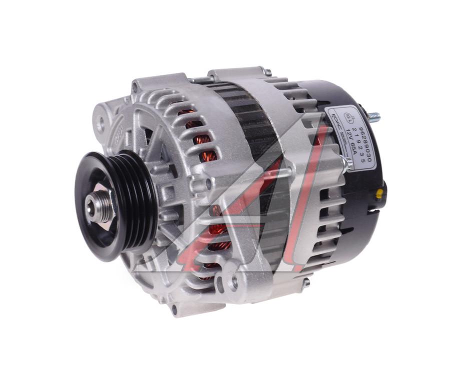 купить генератор для дэу матиз