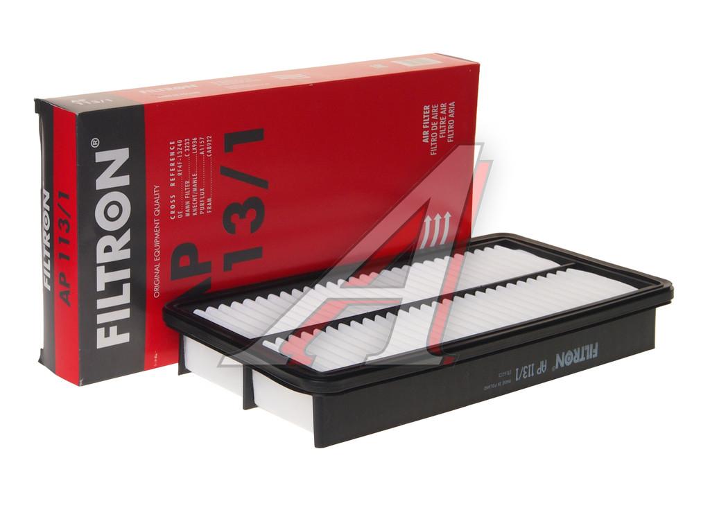 ORIGINALE FILTRON Filtro aria OPEL
