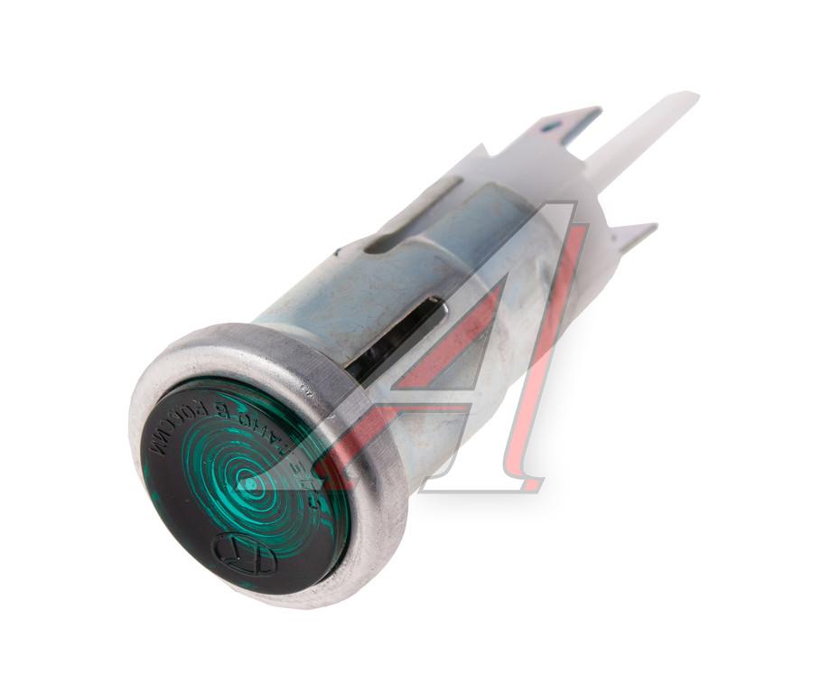 Лампа контрольная v зеленая ОСВАР  Лампа контрольная 12v зеленая ОСВАР 121 3803 121 3803010