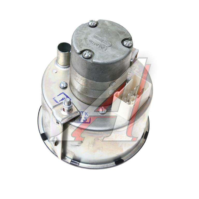 Газ-3309 схема тахометра
