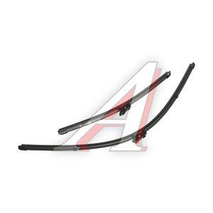 Щетка стеклоочистителя TOYOTA Avensis (09-) 650/400мм комплект Visioflex SWF 119365, 8521205100