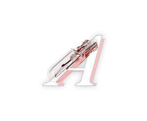 Лампа 12V W1.2W W2x4.6d бесцокольная БРЕСТ А12-1,2