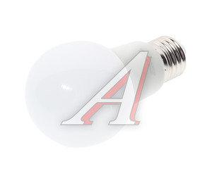 Лампа светодиодная E27 A60 10W (75W) теплый CAMELION LED10-A60/830/E27