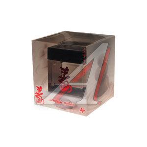 Ароматизатор на панель приборов жидкостный (морской сквош) 60мл Сад Камней FKVJP GOSL-130
