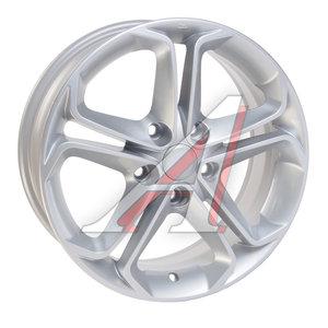 Диск колесный литой CHEVROLET Captiva,Orlando OPEL Antara,Astra GTS (11-) R16 КС-674 K&K 5х115 ЕТ41 D-70,2