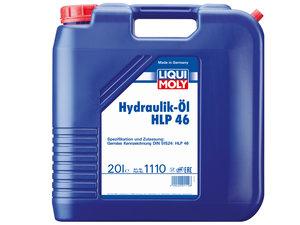 Масло гидравлическое HLP 46 20л LIQUI MOLY LM HLP 46 1110, 84553