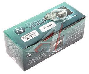 Лампа 12V W21W W3x16d бесцокольная NORD YADA А12-21-2, 900117