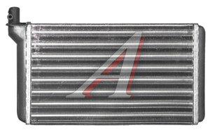 Радиатор отопителя ВАЗ-2110 алюминиевый ДААЗ 2110-8101060, 21100810106000, 2110-8101050