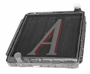 Радиатор КАМАЗ-4308 медный 2-х рядный ЛРЗ 4308-1301010, 12.1301010-33