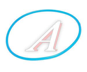 Кольцо ЗИЛ-5301 гильзы цилиндров уплотнительное силикон 245-1002022