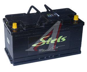 Аккумулятор STELS 100А/ч 6СТ100