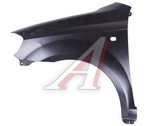 Крыло CHEVROLET Aveo седан (06-) переднее правое (с повторителем) (уценка) OE 95198266