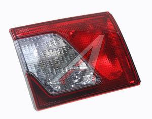 Фонарь задний ВАЗ-2110 левый внутренний светлый ОСВАР 41.3776, 2110-3716111