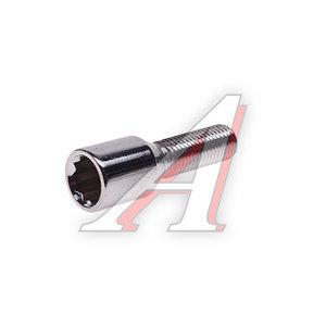 Болт колеса М12х1.5х30 конус под внутренний десятигранник RACING B2030