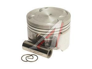 Поршень двигателя ЗМЗ-40522 d=96.0 (группа В) с пальцем и ст.кольцами 1шт. ЕВРО-2 ЗМЗ 405-1004014-01-АР/03, 4050-01-0040143-3, 405.1004014-АР