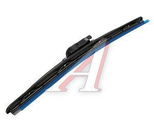 Щетка стеклоочистителя 375мм беcкаркасная (универсальный адаптер) Premium All Seasons MEGAPOWER M-76015