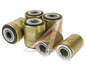 Сайлентблок УАЗ-3160,3163,315195 комплект (4 больших,2 маленьких) 3160-2909020/027, 3160-2909020