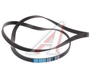 Ремень приводной поликлиновой 6PK2290 AUDI A6 (11-) (2.8) DONGIL 6PK2290, 06E903137AA