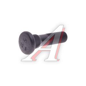 Шпилька колеса DAF (M22х1.5х85) с шлицами KORTEX TR25153, 08442/520200/051016, 1309191
