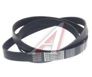 Ремень приводной поликлиновой 7PK2060 KORTEX KDB309, 7PK2060