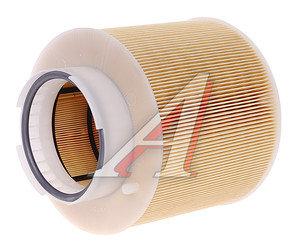 Фильтр воздушный AUDI A6 (04-) (2.4/2.8/3.0/3.2/4.2L) MAHLE LX1006/2D, 4F0133843