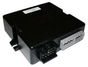 Контроллер ВАЗ-2170 электропакета ИТЭЛМА 2170-3763040-00, 21700376304000, 21700-3763040-00
