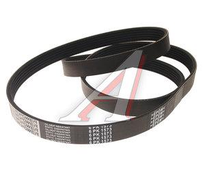 Ремень приводной поликлиновой 6PK1573 KORTEX KDB250, 6PK1573