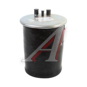 Пневморессора MAN TGA (стальной стакан) (1шп.М12+2штуц.М16х1.5 1отв.М18х2мм) TRUCKEXPERT MD14882K, 4882N1P05, 81436016065/81436006036/81436010151
