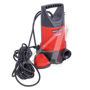 Насос погружной 750Вт 200л/мин., подача 7.5м для грязной воды ERGUS Drenaggio 750 F, 771-558