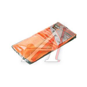 Салфетка микрофибра универсальная высокой плотности 32х32см (3шт.) LI-SA 44429, LS0301