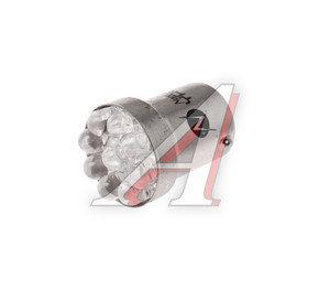 Лампа светодиодная 24V R10W BA15s белая NORD YADA G18,5 (9LED), 900466, А24-10