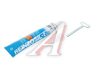 Герметик прокладка силиконовый термостойкий 70мл (от -50С до +200С) прозрачный,тюбик VICTOR REINZ 70-31453-00