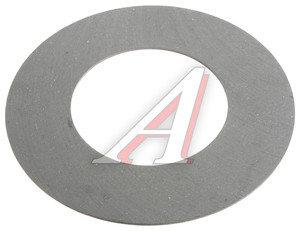 Накладка диска сцепления ЗИЛ-130 Dнар.=340мм;dвн.=186мм;hтолщ.=4мм УРАЛАТИ 130-1601138