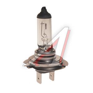 Лампа 12V H7 55W +90% PX26d Range Power NARVA 480473000, N-48047RP, АКГ 12-55 (Н7)