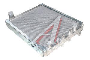 Радиатор МАЗ-533605,543205,551605,555105,630305,642205 алюминиевый, дв.ЯМЗ-238ДЕ2 ШААЗ 642290-1301010, 642290А-1301010, 642290-1301010-010
