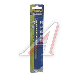 Сверло по металлу 4.8х132мм Р6М5 удлиненное ПРАКТИКА 774-757