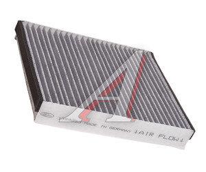 Фильтр воздушный салона FORD Focus 2 (04-) угольный OE 1354953, LAK293