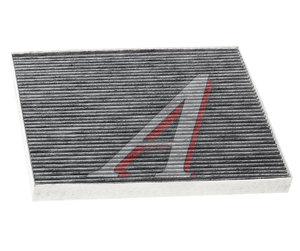Фильтр воздушный салона FIAT Punto OPEL Corsa D (угольный) SIBТЭК AC41C, AC0441C/AC0441C