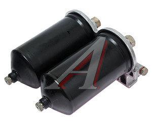 Фильтр топливный КАМАЗ тонкой очистки ЕВРО-2,3 в сборе ЛААЗ 740.21-1117010