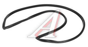 Уплотнитель стекла ВАЗ-2101 задка БРТ 2101-5207050, 2101-5207050Р