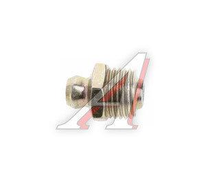Масленка прямая 180 градусов М10х1 15 013, 264020-П29, 304814-П