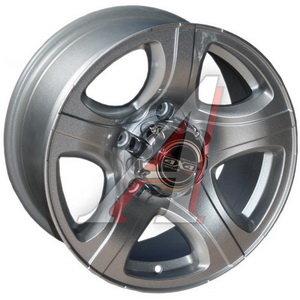 Диск колесный литой УАЗ R16 S TECH Line 622 5x139,7 ЕТ10 D-108