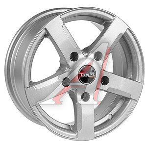 Диск колесный литой LADA 4x4 CHEVROLET Niva R15 S TECH Line 508 5х139,7 ЕТ40 D-98