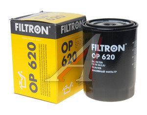 Фильтр масляный PEUGEOT 406 (96-04) CITROEN FILTRON OP620, OC138, 1109.AK