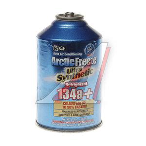 Баллон для дозаправки кондиционера автомобиля AF-3 на R-134-a 340г IDQ IDQ AF-3, 5372